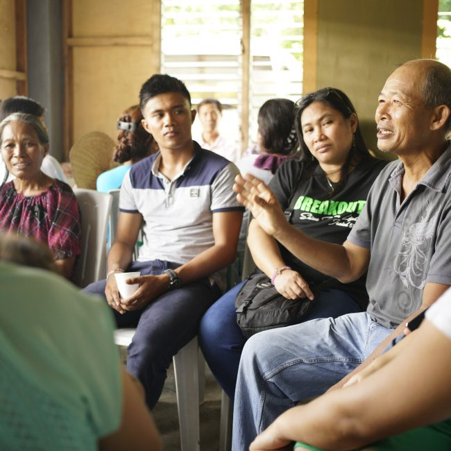 Thrive — International Care Ministries