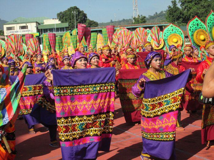 tnalak festival music