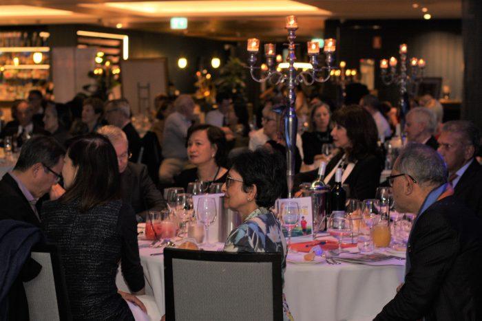 sydney banquet 2021